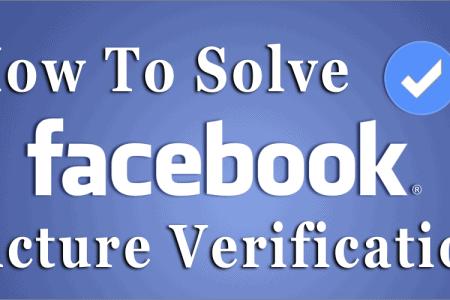 Bypass Facebook Photo & Phone Verification Check