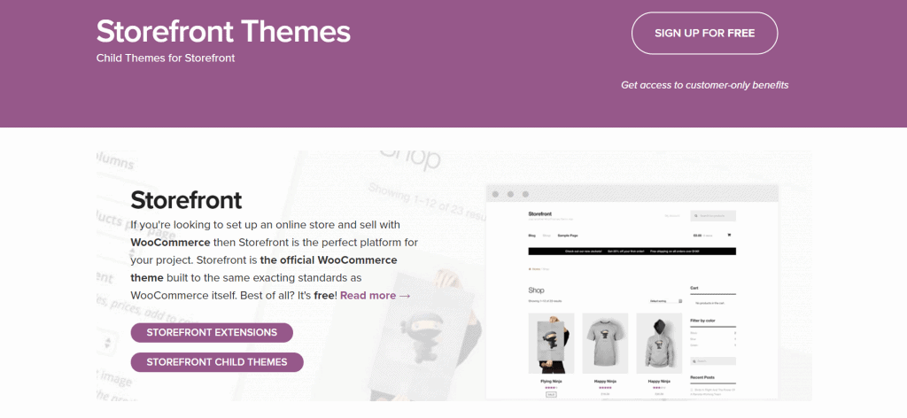 Create Shopify Lookalike Website In WooCommerce