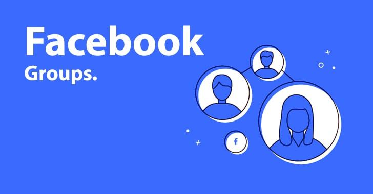 facebook public private group